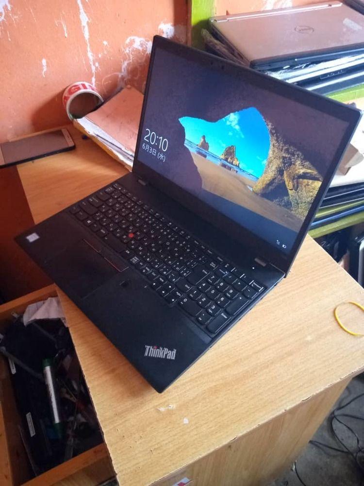 Lenovo ThinkPad T480P