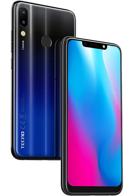 clean camon 11pro For sell without no problem