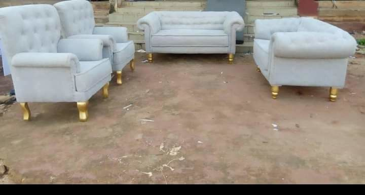 chair set for your living room