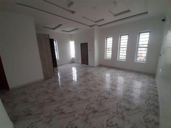 4 Bedroom Fully Detach House at Thomas Estate