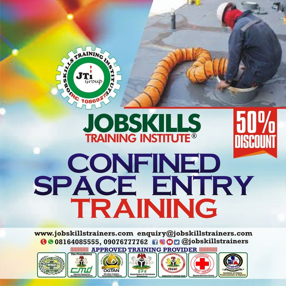 Confined Space Entry Training (cse)