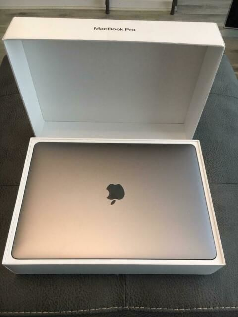 """MacBook Pro 13"""" 2019 A2159 1.4 GHz 8GB Ram 128GB SSD Touch Bar IMMACULATE"""