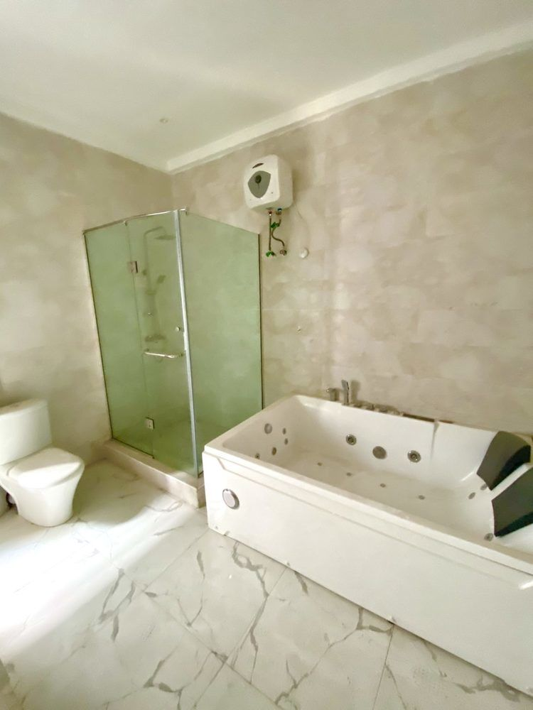 5 Bedroom Detached Duplex at  Ikate Elegushi, Lagos , Nigeria
