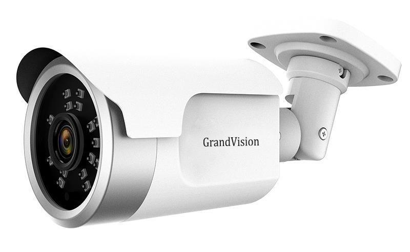 GRAND VISION CCTV CAMERA