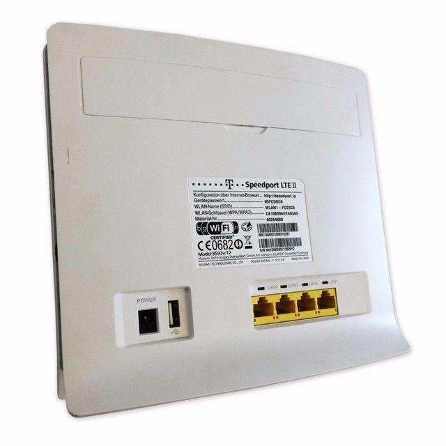 HUAWEI Speedport Wireless router(fairly used)