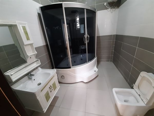 4bedroom Duplex with Bq