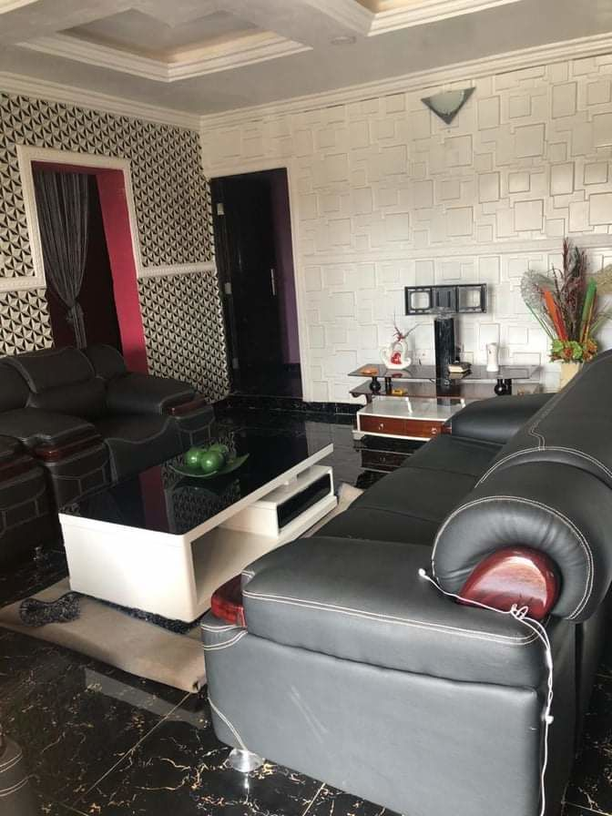 4bedroom bungalow for sale affordable price