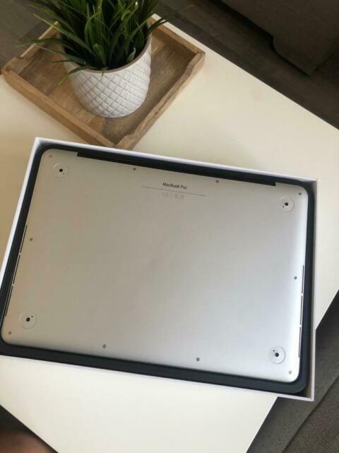 Apple Macbook Pro 12