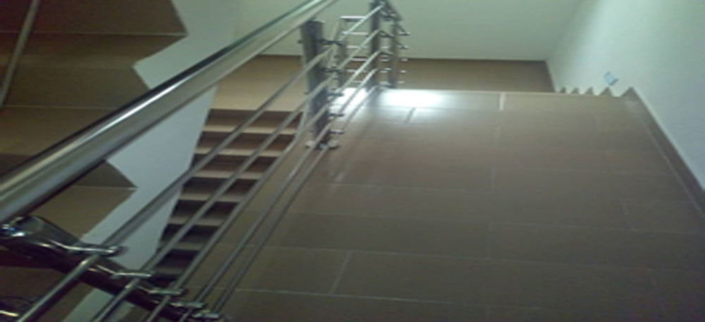 4 bedroom with BQ for sale on Milverton, Ikoyi, Lagos for N250,000,000