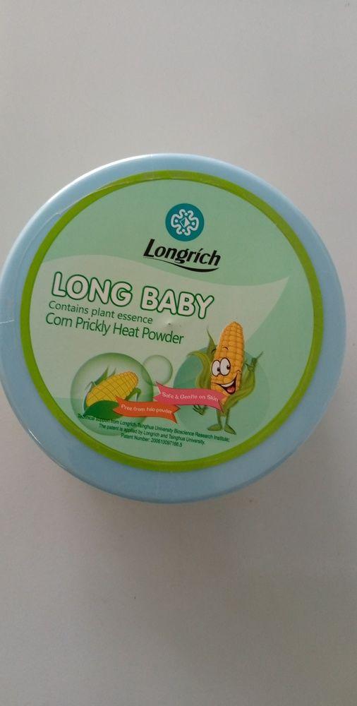 Longrich powder